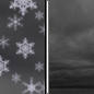 Chance Snow Showers then Cloudy icon