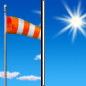Today: Sunny, with a high near 50. Breezy, with a north northeast wind 19 to 24 mph decreasing to 13 to 18 mph in the afternoon. Winds could gust as high as 37 mph.