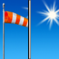 Tuesday: Sunny, with a high near 67. Breezy, with a southwest wind 10 to 20 mph, with gusts as high as 30 mph.