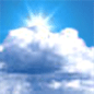 Mostly Cloudy at 2:11pm
