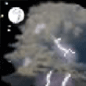Chance Thunderstorms