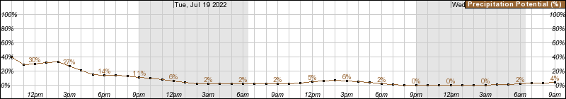 48 hour precipitation forecast