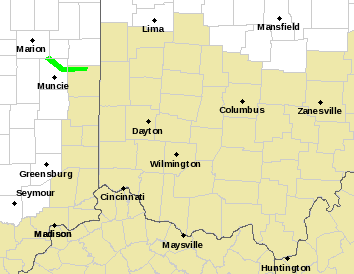 Watches, Warnings and Advisories