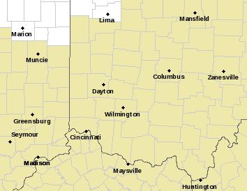 Liberty Fairfield Weather Center - Radar Links - Butler